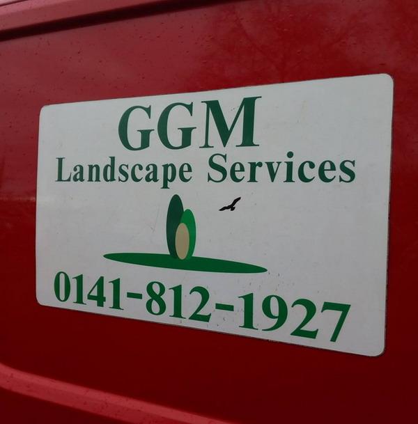 GGM Landscape Services