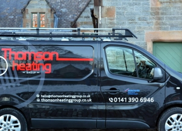 Thomson Heating Group
