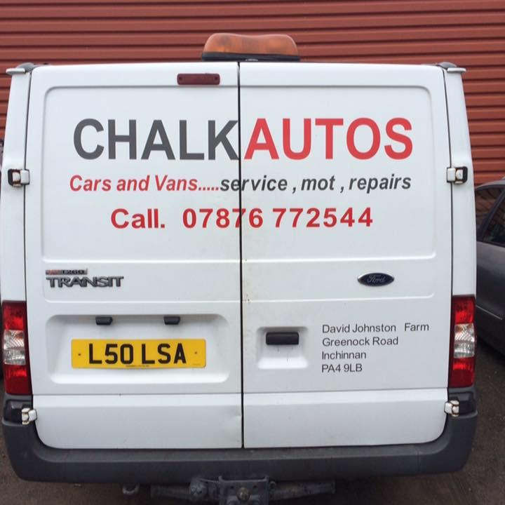 Chalk Autos