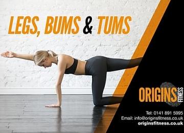 Origin Fitness