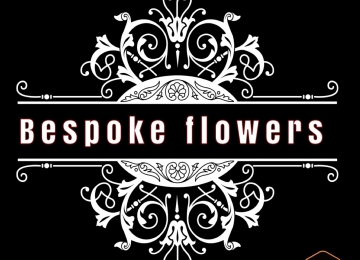 Bespoke flowers and arrangements