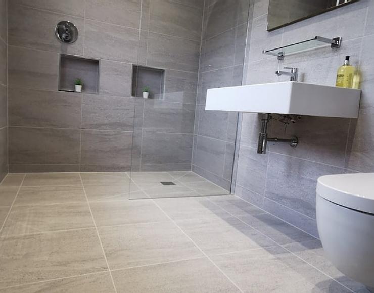 Luxury Style Bathrooms