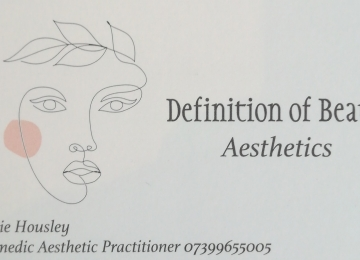 Definition of Beauty Aesthetics